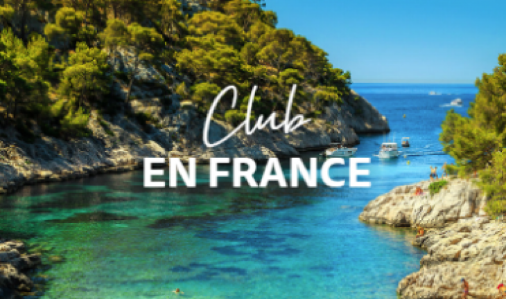 Clubs En France - Image diaporama