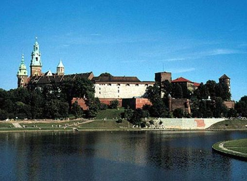 WEEK END CRACOVIE AVEC VISITES - Image catalogue 1