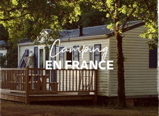 CAMPINGS EN FRANCE - Image catalogue